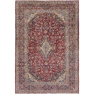8' 2 x 11' 10 Mashad Persian Rug