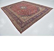 Link to 10' x 12' 7 Kashan Persian Rug