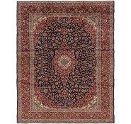Link to 10' 2 x 12' 6 Kashan Persian Rug