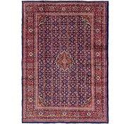 Link to 9' 6 x 13' 6 Farahan Persian Rug