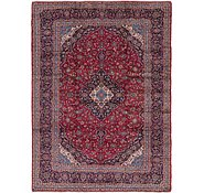 Link to 9' 10 x 13' 5 Kashan Persian Rug