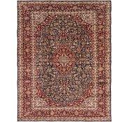 Link to 10' x 13' 4 Kashan Persian Rug