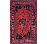 Link to 5' 7 x 9' 6 Hamedan Persian Rug