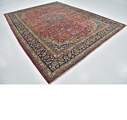 Link to 9' 3 x 12' 3 Isfahan Persian Rug