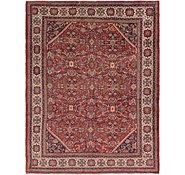 Link to 10' 10 x 14' Mahal Persian Rug