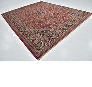 Link to 10' 5 x 13' Mahal Persian Rug