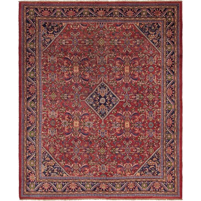10' 5 x 13' Mahal Persian Rug