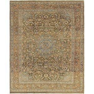 10' x 12' 7 Kashmar Persian Rug