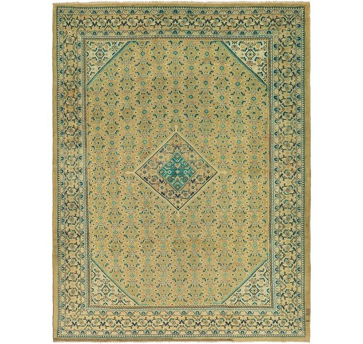 10' x 13' 3 Farahan Persian Rug