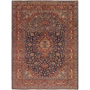 8' 6 x 11' 7 Kashan Persian Rug