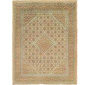 Link to 10' x 12' 10 Farahan Persian Rug