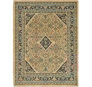 Link to 9' 9 x 13' Mahal Persian Rug