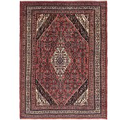 Link to 8' 5 x 11' 10 Hamedan Persian Rug
