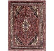 Link to 257cm x 360cm Hamedan Persian Rug