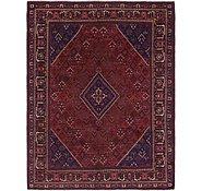 Link to 10' 3 x 13' 3 Joshaghan Persian Rug
