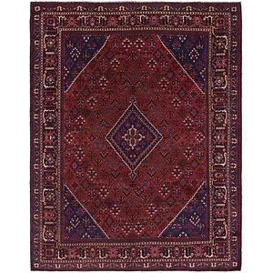 10' 3 x 13' 3 Joshaghan Persian Rug