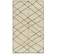 Link to 4' 10 x 8' Moroccan Rug