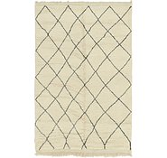 Link to 157cm x 250cm Moroccan Rug