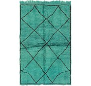 Link to 3' 6 x 5' 3 Moroccan Rug