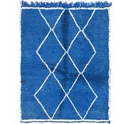 Link to 110cm x 137cm Moroccan Rug