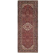 Link to 3' 10 x 10' 9 Hossainabad Persian Runner Rug