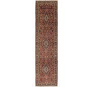 Link to 3' 5 x 13' 10 Kashan Persian Runner Rug