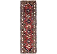 Link to 2' 10 x 10' 2 Hamedan Persian Runner Rug