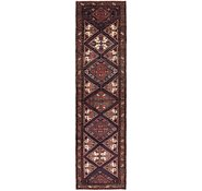 Link to 3' 7 x 13' 8 Saveh Persian Runner Rug