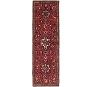Link to 3' 9 x 12' 7 Tabriz Persian Runner Rug