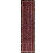 Link to 3' 4 x 14' 2 Hossainabad Persian Runner Rug