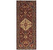 Link to 3' 6 x 9' 3 Hamedan Persian Runner Rug