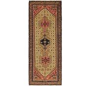 Link to 3' 8 x 10' 2 Koliaei Persian Runner Rug
