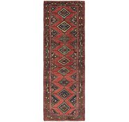 Link to 3' 4 x 10' 4 Chenar Persian Runner Rug