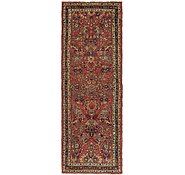 Link to 3' 6 x 10' 2 Shahrbaft Persian Runner Rug