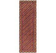 Link to 3' 2 x 10' 2 Farahan Persian Runner Rug