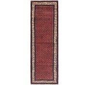 Link to 3' 5 x 11' Botemir Persian Runner Rug
