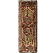 Link to 3' 7 x 10' 6 Meshkin Persian Runner Rug