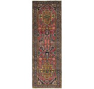 Link to 3' 7 x 11' Meshkin Persian Runner Rug
