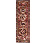 Link to 3' 4 x 10' 9 Heriz Persian Runner Rug