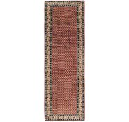 Link to 3' 3 x 10' 3 Botemir Persian Runner Rug