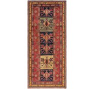 Link to 4' 8 x 10' 7 Ardabil Persian Runner Rug