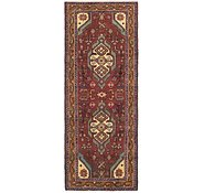 Link to 3' 3 x 8' 10 Darjazin Persian Runner Rug