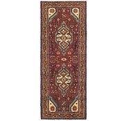Link to 100cm x 270cm Darjazin Persian Runner Rug