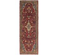 Link to 3' 10 x 11' 2 Liliyan Persian Runner Rug