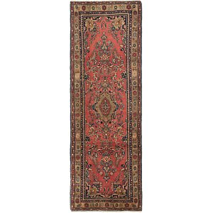 Link to 3' 9 x 11' Liliyan Persian Runner ... item page