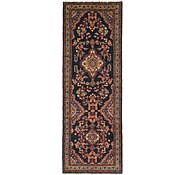 Link to 3' 8 x 10' 5 Mehraban Persian Runner Rug