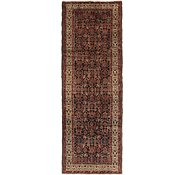 Link to 105cm x 297cm Shahsavand Persian Runner Rug