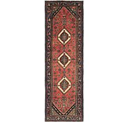 Link to 3' 2 x 9' 9 Darjazin Persian Runner Rug