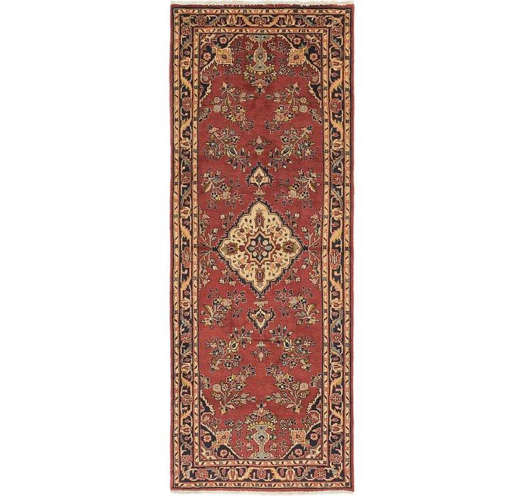 3' 5 x 9' Shahrbaft Persian Runne...