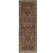 Link to 3' 6 x 10' Darjazin Persian Runner Rug